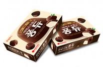 아이스크림 퐁듀