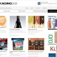 참고할만한 패키지 디자인 사이트