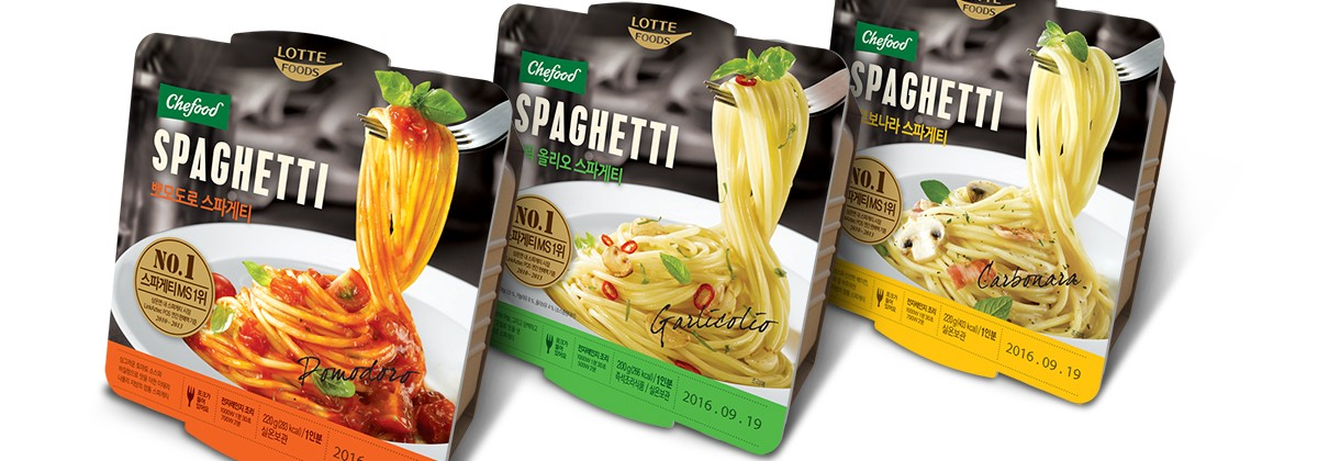 chefood  spaghetti