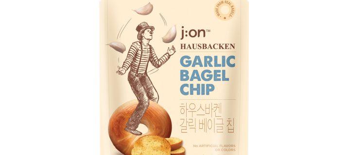 제이온 베이글칩